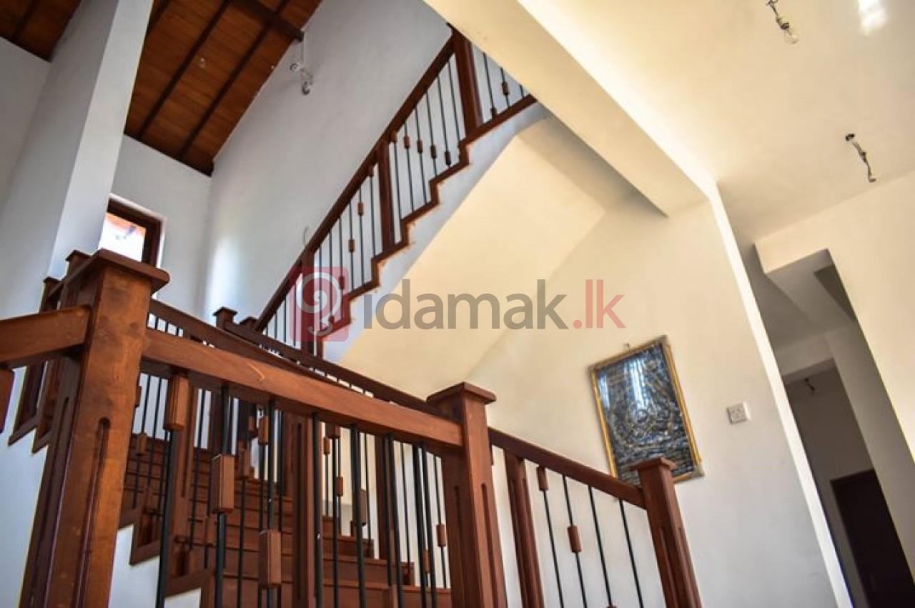 Brand New Luxury House For Sale In Kadawata